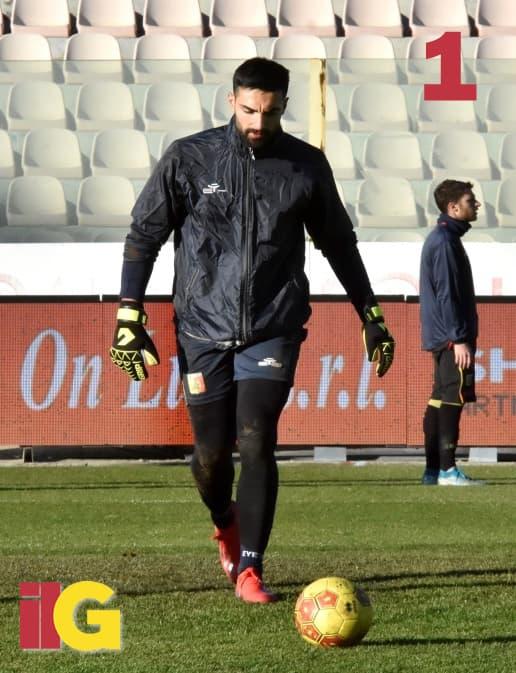 Rocco Mittica